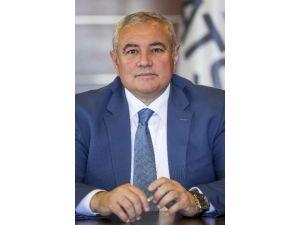 ATSO Başkanı Çetin'den Ocak Ayı Enflasyon Değerlendirmesi: