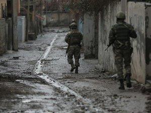 Sur'da 1 asker daha şehit oldu