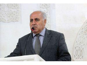 Başbakan Davutoğlu'nun Mardin Programı Netleşiyor