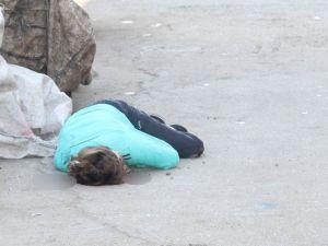 Sokak Ortasında Çifte Cinayet