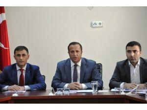 Dilovası Belediyesi Şubat Ayı Meclis Toplantısı Yapıldı