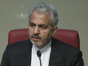 'Türkiye İran'ın Batı'ya açılan kapısıdır'
