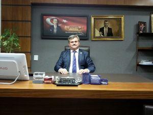 Faruk Çaturoğlu, Seçim Bildirgesini Değerlendirdi
