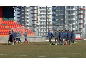 Amedspor'da Fenerbahçe Maçına Çıkmama Kararı Masada Bekliyor