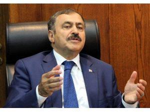 Bakan Eroğlu, Aydın Köylüsüne Kredi Dağıtacak