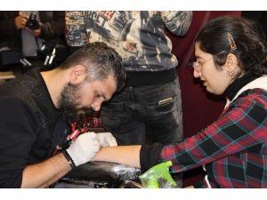 Dövmecilerin Zor Anları