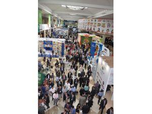 Dubai'deki gıda fuarına Gaziantep'ten 19 marka katılacak