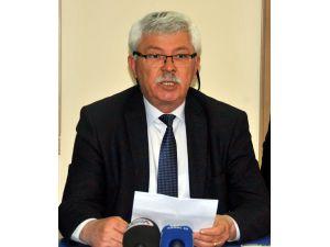 CHP'li Tokul: AKP il başkanları sağduyularını kaybetmiş gibi hareket ediyor