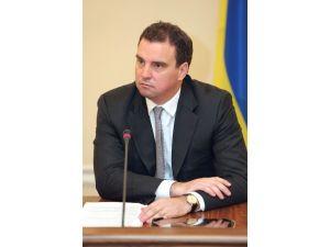 Ukrayna Ekonomi Bakanı Abromavicius istifa etti