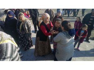 Su Kuyusuna Düşen Çocuk Ölü Olarak Çıkarıldı