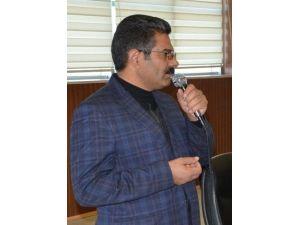 Belediye Eş Başkan Yardımcısı Gözaltına Alındı