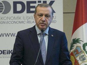 Erdoğan: IMF bizimle ilgili tahminlerini yine tutturamayacak