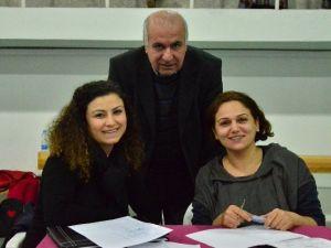 Ritmik Cimnastik 1. Etap Grup Müsabakaları Adana'da Yapılacak