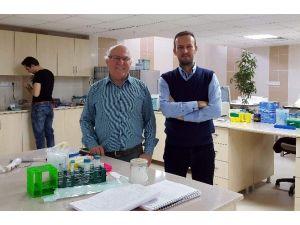 Profesör Bozdoğan'ın TÜBİTAK Projeleri Desteklenmeye Hak Kazandı
