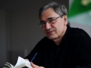 Orhan Pamuk: Batı'da beni dinlemiyorlar