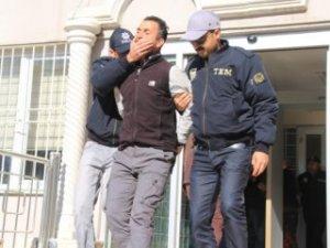 Sabancı suikastı faili Akkol tutuklandı