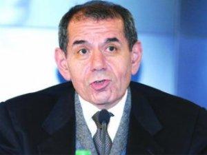 Dursun Özbek: Kampanya başlatacağız