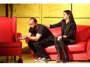 Seni Seviyorum İrina Gaziemir'de Sahnelendi