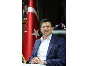 Başkan Subaşıoğlu'ndan Atatürk Mesajı