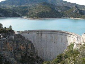 İstanbul'a en büyük su sağlayıcısı Ömerli Barajı'nda doluluk yüzde 90