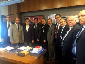 AK Parti Söke İlçe Başkanı Fatih Gürer'den Ankara Değerlendirmesi
