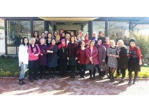 İzmit Kent Konseyi Kadın Meclisi İcraatlarını Değerlendirdi