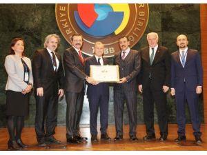 Adana Ticaret Odası'nın Kalitesi Tescillendi