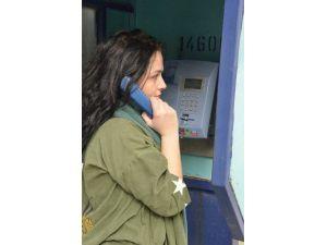 Ankesörlü Telefonlar Tarihe Karışıyor