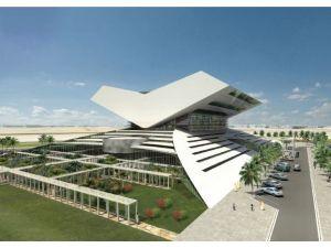 Dubai'de Arap dünyasının en büyük kütüphanesi projesi