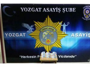 Züğürt Ağa filmi Yozgat'ta gerçek oldu