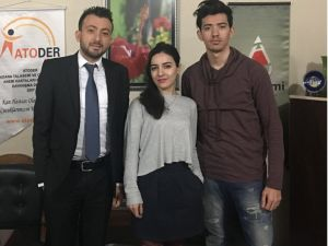 Kan Film Festivali'ne Azerbaycan'dan 'gönüllü' desteği