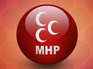 MHP'de yarın kıyamet kopuyor!
