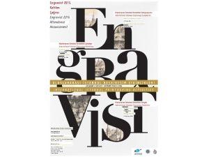 Engravist Uluslararası İstanbul Baskıresim Etkinlikleri YTÜ'de