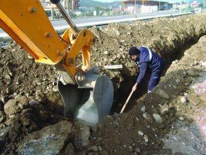 Asat'tan Gazipaşa'ya 6 Ayda 22 Kilometre İçme Suyu Hattı