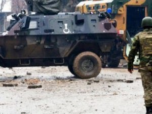 Ankara'ya acil rapor: Sıra Yüksekova'da!