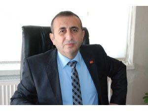 """CHP'li Ateş: """"Kan Ve Gözyaşlarının Dinmesini İstiyoruz"""""""