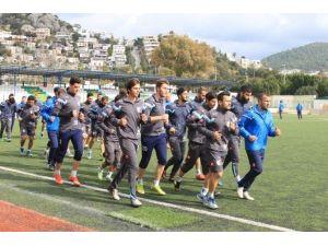 Bodrumspor Bu Hafta, Manisa Büyükşehir Belediyespor'u Konuk Edecek