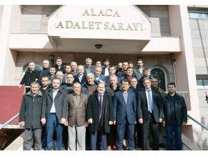 Kemal Kılıçdaroğlu Hakkında Suç Duyurusu
