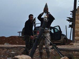 Suriye savaşında kritik hamle!