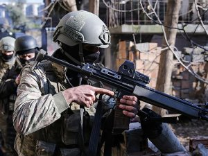 Cizre ve Sur'da 5 terörist etkisiz hale getirildi