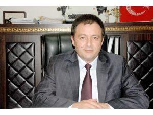 AK Parti Isparta İl Başkanı Osman Zabun'dan Isparta Valisi'ne Destek: