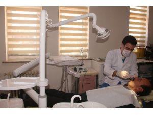 Elazığ'da Ağız Diş Ve Çene Cerrahisi Hizmete Girdi