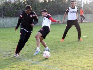 Adanaspor, Giresunspor'a hazır