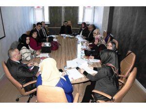 Karaman'da Kent Konseyi Yeni Projeler İçin Toplandı