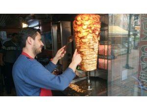 Edirne'de Tavuk Dönere Yüzde 20 Zam