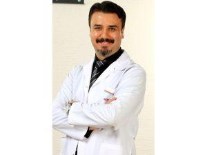 """Dr. Gökalp Öztürk; """"Kanserde Uyarıcı Belirtileri Önemseyin"""""""