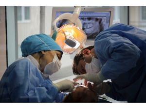 Yüz, Çene Ve Diş Bozukluklarına Çözüm 'Ortognatik Çene Cerrahisi'