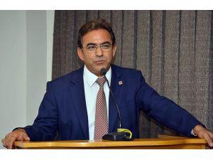 CHP'li Budak: Linç ortamı oluşturan TRT suç işliyor