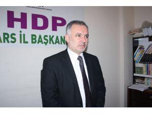 HDP'li Bilgen: Kabe'de tezahürat İslam ülkelerinin tepkisine neden oldu