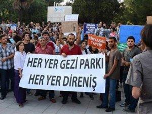 Erzincan 'Gezi' davasında mahkeme ceza yağdırdı